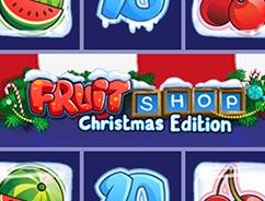 Fruit shop christmas edition игровой автомат музей игровых автоматов в санкт петербурге отзывы